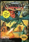 Cadash - Cover Art Sega Genesis