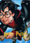 Harry Potter - Cover Art Sega Genesis