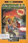 Guerrilla War - Cover Art PC Booter