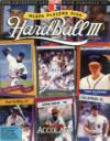 Hardball III DOS Cover Art
