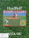 HardBall! - Cover Art DOS