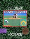 Hardball II DOS Cover Art