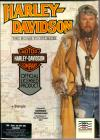 Harley-Davidson: The Road to Sturgis DOS Cover Art