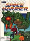 Harrier 7 DOS Cover Art