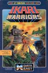 Ikari Warriors - Cover Art Commodore 64