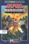 Ikari Warriors - Cover Art PC Booter