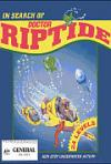 In Search of Dr. Riptide DOS Cover Art