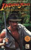 Indiana Jones and His Desktop Adventures - Cover Art Windows