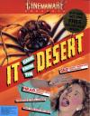 It Came from the Desert  - Cover Art DOS