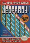 Jeopardy DOS Cover Art