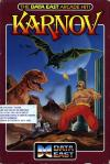 Karnov DOS Cover Art
