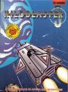 Kiloblaster DOS Cover Art