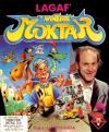 Lagaf - Les Aventures de Moktar - Vol 1 - La Zoubida DOS Cover Art