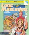 Lane Mastodon vs. the Blubbermen DOS Cover Art
