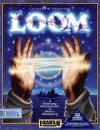 LOOM CD DOS Cover Art