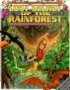 EcoQuest 2 – Lost Secret of the Rainforest - Cover Art