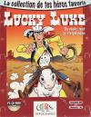 Lucky Luke '97 DOS Cover Art