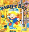 Magic Boy  - Cover Art Amiga