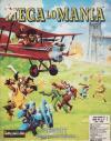 Mega Lo Mania - Cover Art DOS