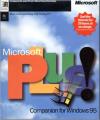 Microsoft 3D Pinball: Space Cadet - Cover Art Windows 95