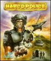Narco Police - DOS Cover Art