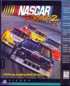NASCAR Racing 2  - Cover Art DOS