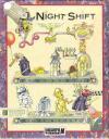 Night Shift - Cover Art DOS