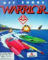 Off Shore Warrior - Cover Art DOS