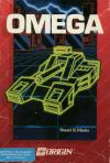 Omega DOS Cover Art