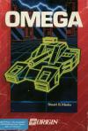 Omega DOS Cover Art