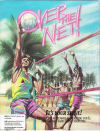 Over the Net - Cover Art DOS