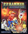 P. P. Hammer and His Pneumatic Weapon - Cover Art Amiga