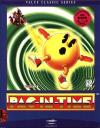 Pac-in-Time DOS Cover Art