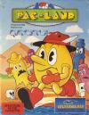 Pac-Land  - ZX Spectrum Cover Art
