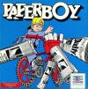 Paperboy - Cover Art Commodore 64