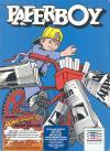 Paperboy - Cover Art DOS