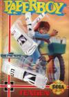 Paperboy - Cover Art Sega Genesis