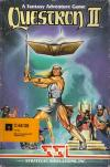 Questron II  - Cover Art Commodore 64