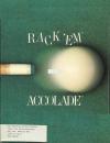 Rack 'Em - DOS Front Cover