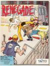 Renegade  - Cover Art DOS