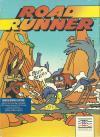 Road Runner - Cover Art DOS