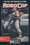 RoboCop - Cover Art Apple II