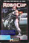RoboCop - Cover Art DOS