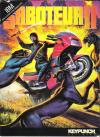 Saboteur II - Cover Art