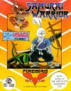 Samurai Warrior: The Battles of Usagi Yojimbo - Cover Art Commodore 64