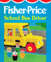 School Bus Driver - Cover Art