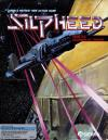 Silpheed - Cover Art DOS
