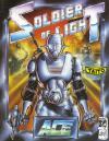 Soldier of Light  - Cover Art ZX Spectrum