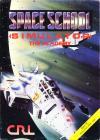 Space School Simulator: The Academy - Cover Art DOS