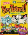 Stay Tooned! - Cover Art Windows 3.1